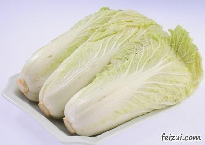 理县大白菜