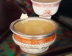 黑水酥油茶