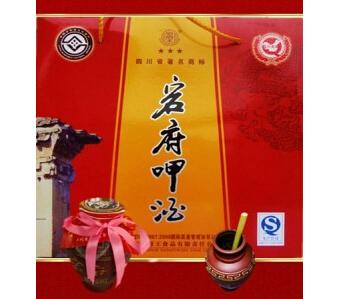 宕府王呷酒