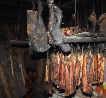 沐川老腊肉