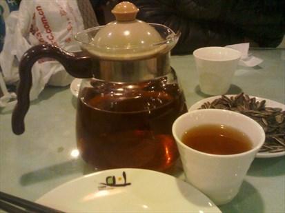 会东淌塘老鹰茶