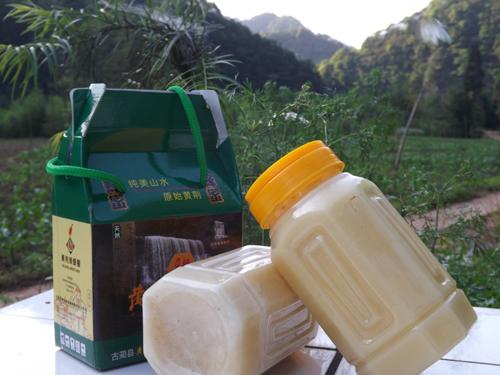 黄荆岩蜂蜜