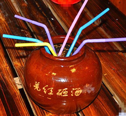 北川羌红咂酒