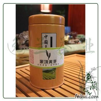 名山蒙顶茶