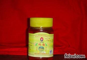 布尔津禾木蜂蜜