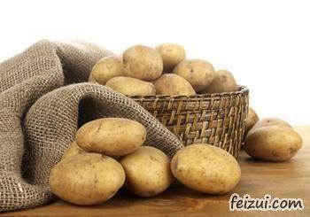 南木林艾玛土豆