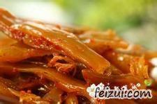 龙陵辣腌菜