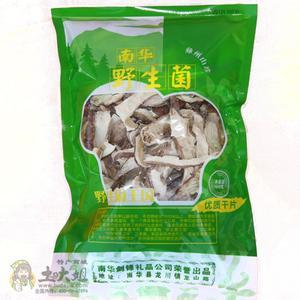 南华牛肝菌