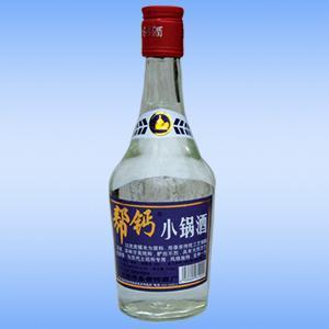 梁河帮钙酒