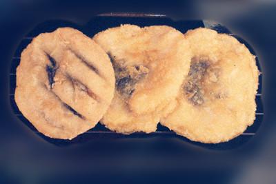 泸西豆沙油粽