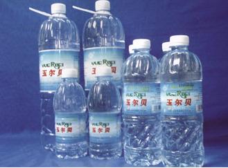 玉尔贝矿泉水