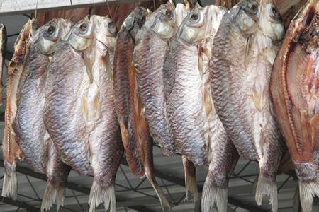 千岛湖鱼干