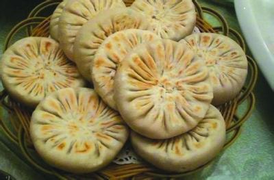 永康肉麦饼