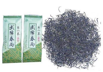 武阳春雨茶