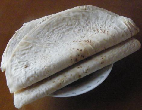 永康小麦饼