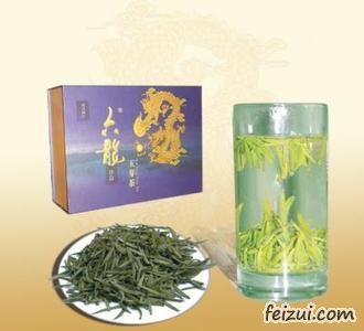 苍南翠龙茶